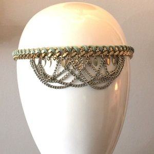 Bohemian Headband Top Shop Chain Headdress